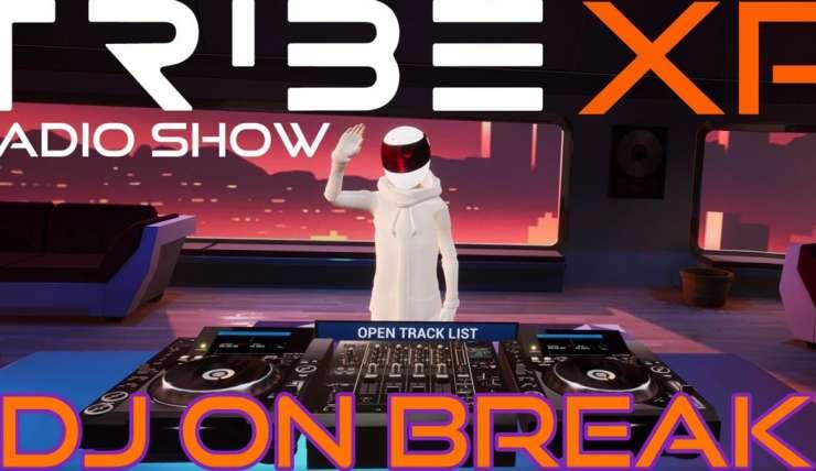 Tribe XR Radio jetzt auch bei uns!